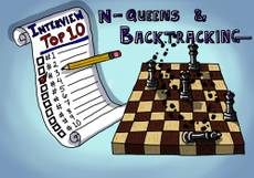 Most Important Interview Questions #3 - N Queens and Backtracking